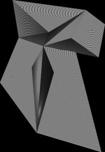 geometric shapes and stripes 9