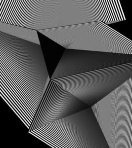 geometric shapes and stripes 10