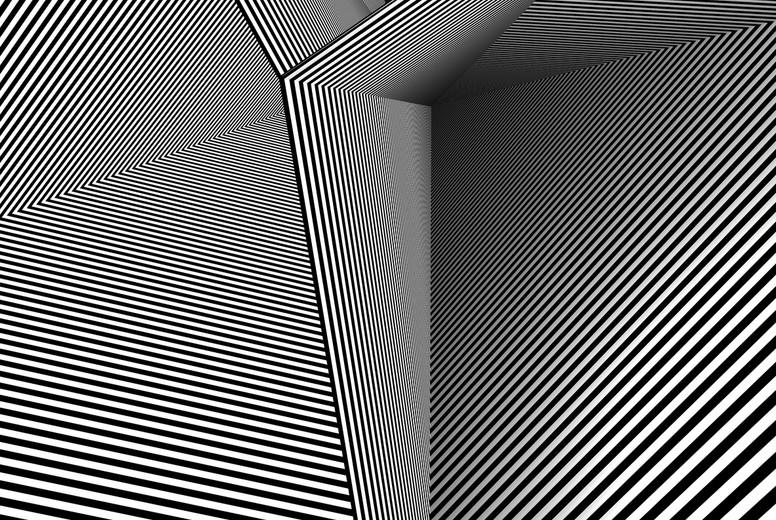 geometric shapes and stripes  11