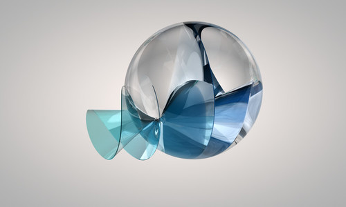 glas marble
