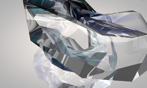 crystal glas 2