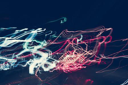 Light Trails