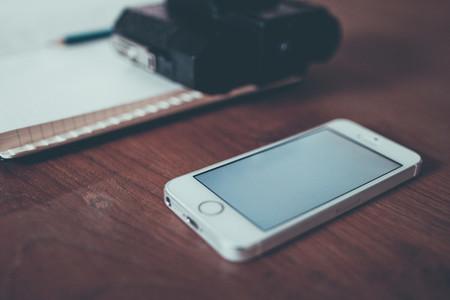 Vintage Camera   iPhone