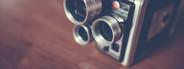 Vintage 16MM Camera