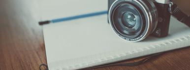 Camera   Sketchbook