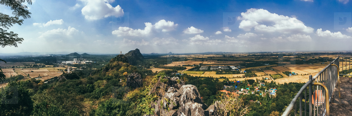 Viewpoint Panorama