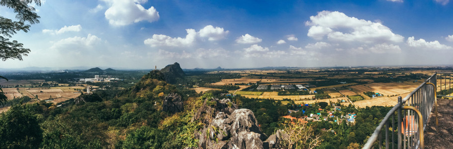 Viewpoint Panorama
