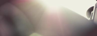 Lens Flare Blurred