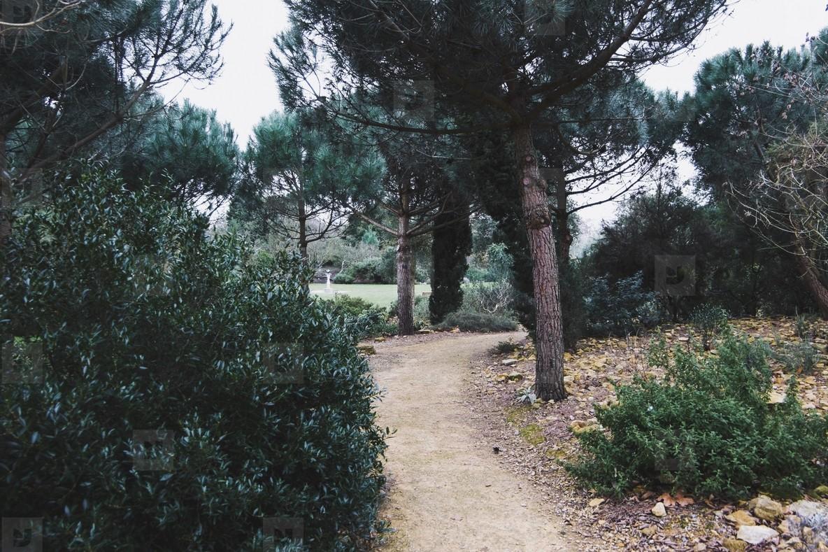 Kew Gardens  02
