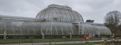 Kew Gardens  21