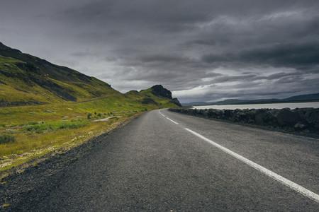 Icelandic Road