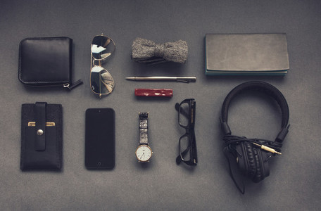 The Organized Hipster 1