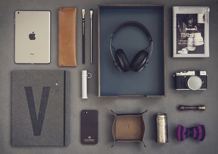 The Organized Hipster 2