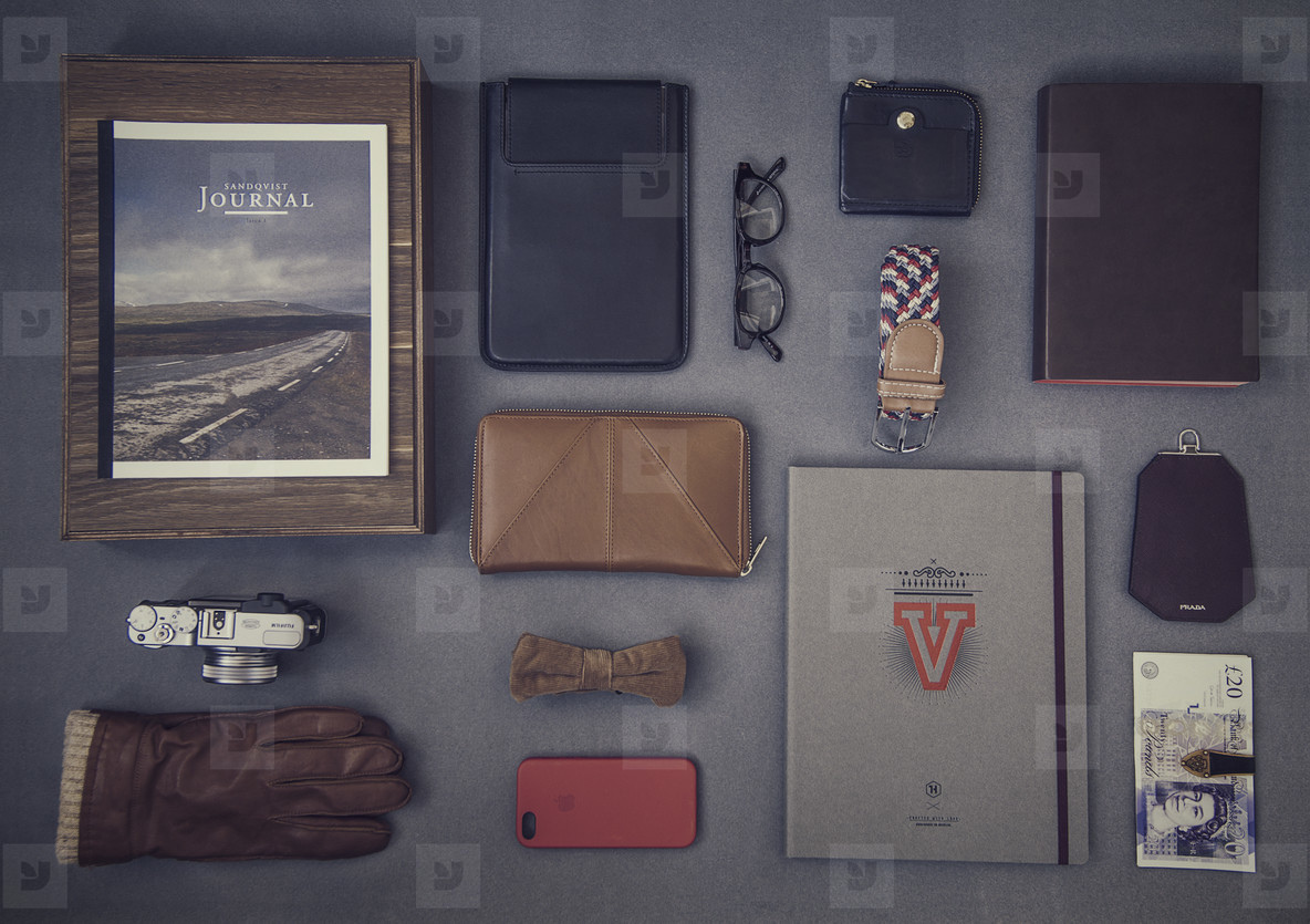 The Organized Hipster 3