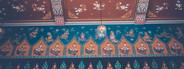 Thai Temple Artwork