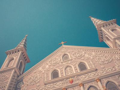 Asian Church