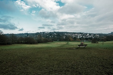 Hampstead Heath 2