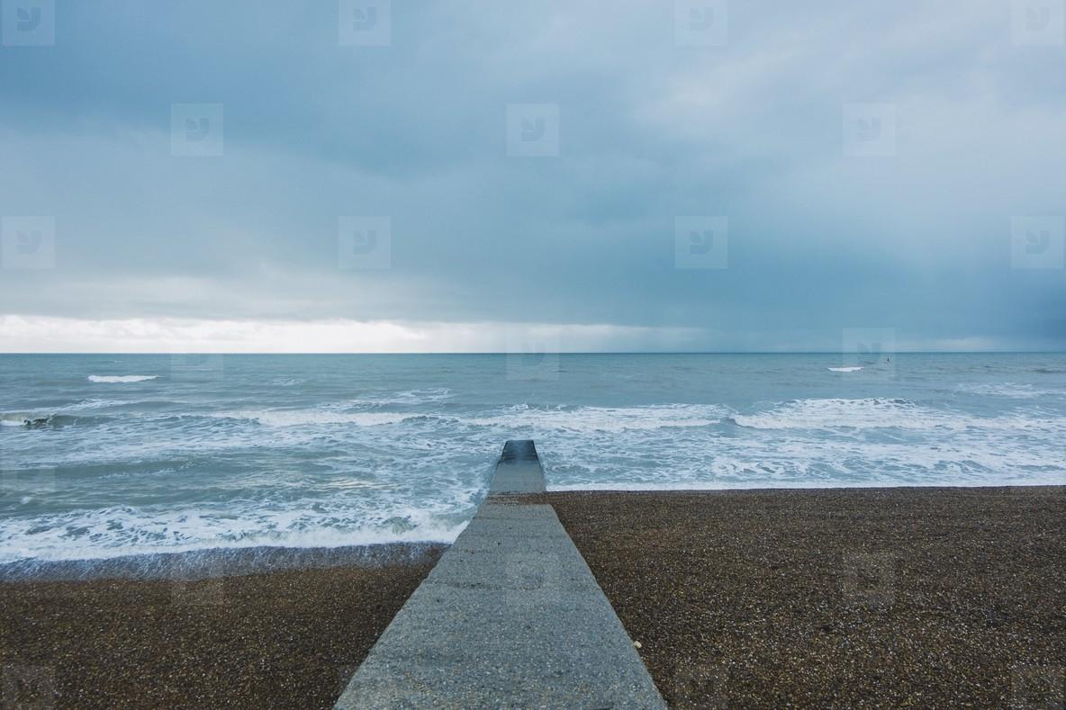 Brighton Beach  4