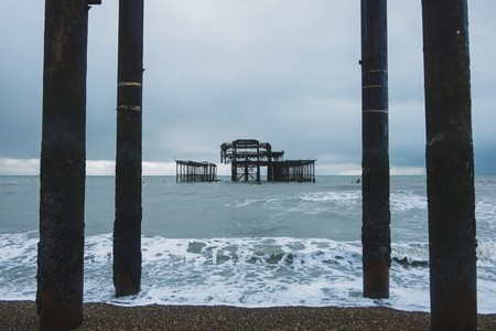Brighton Beach 18