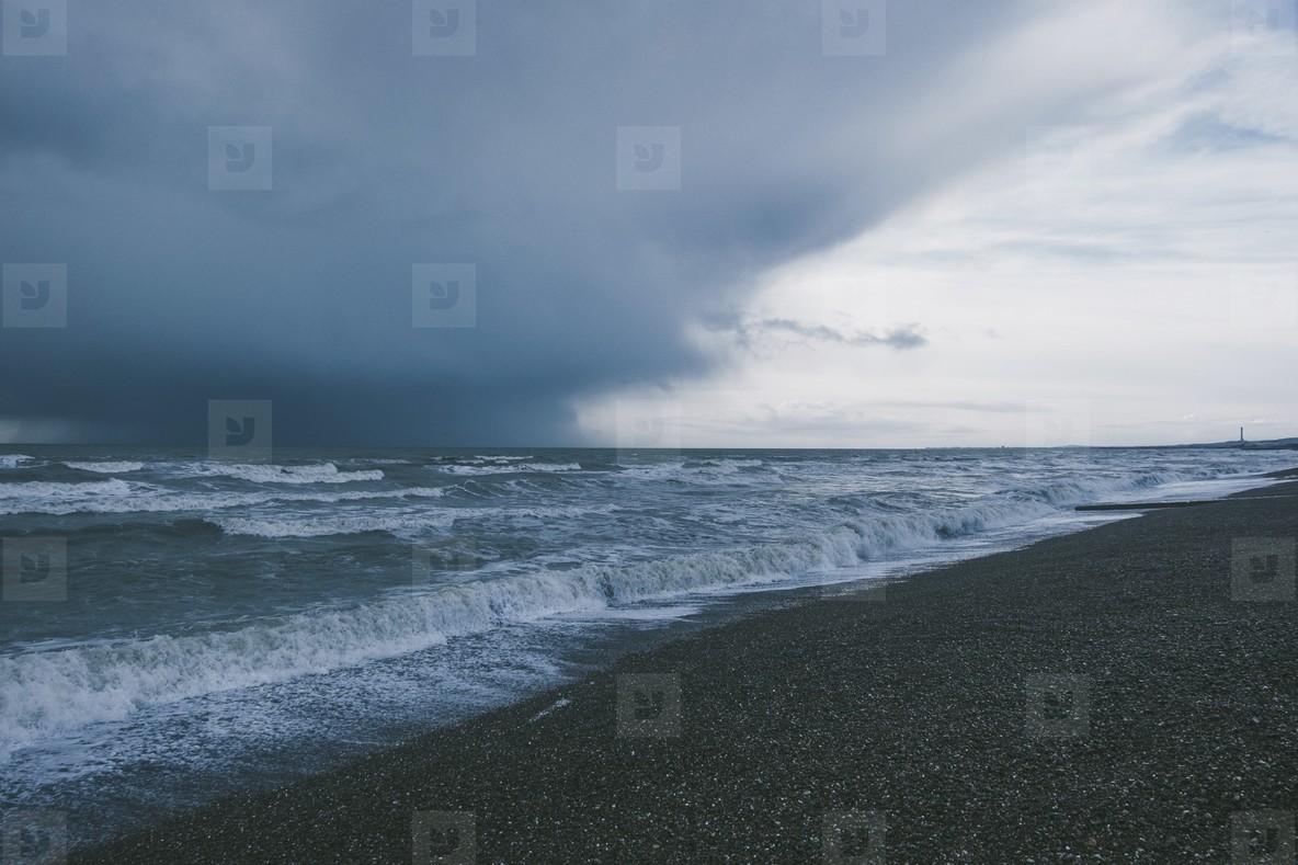 Brighton Beach  22