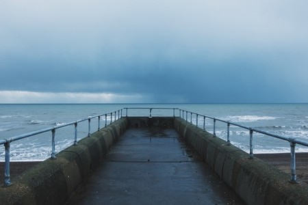 Brighton Beach 25