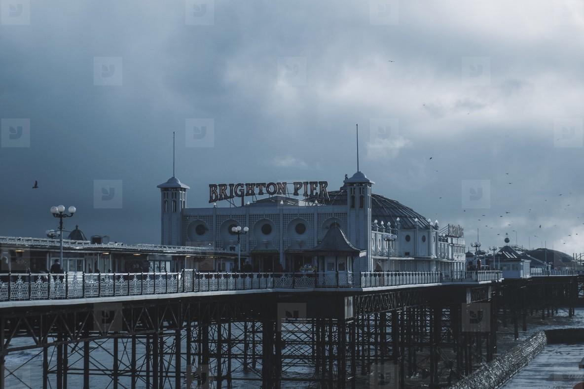 Brighton Pier  4