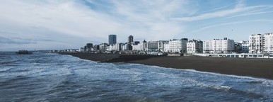Brighton Pier  8