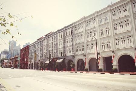 Singapore 039s Chinatown