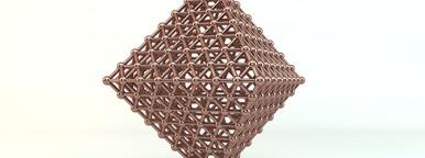 copper geometry