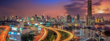Bangkok Lights