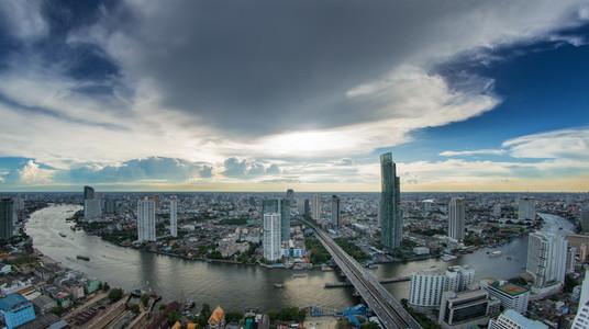 Bangkok Riverview