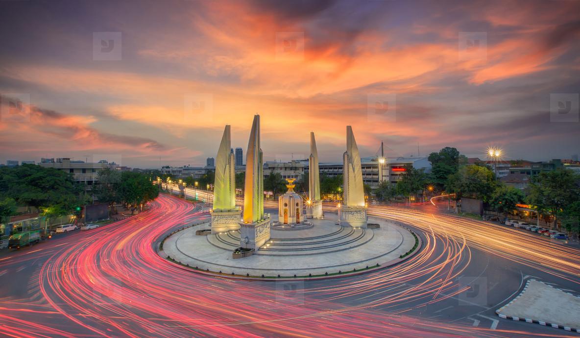 Bangkok Monument