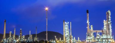Oil   Energy Refinery