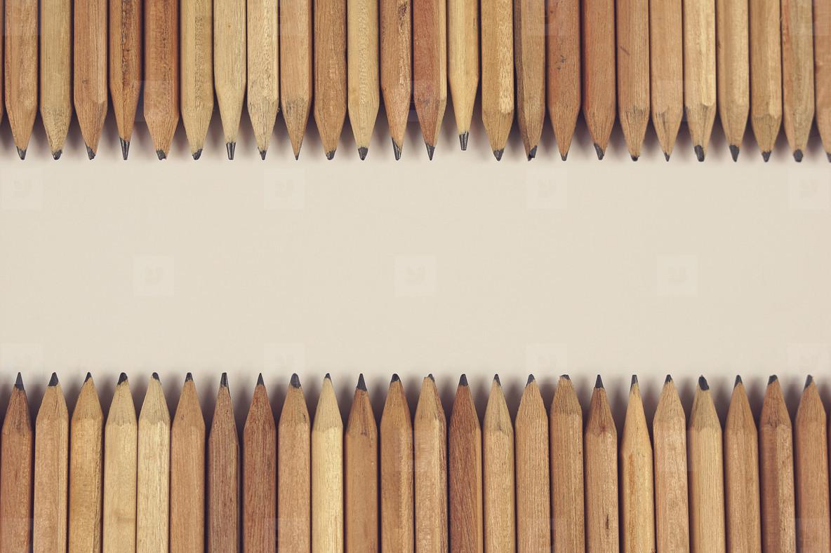 pencil alley