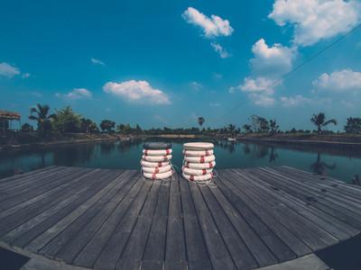 Swimming Pier