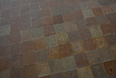 Tyle Terracotta Floor