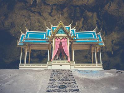 Phra Nakorn Cave