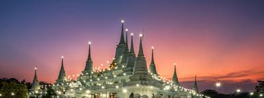 Asokaram Thai Temple