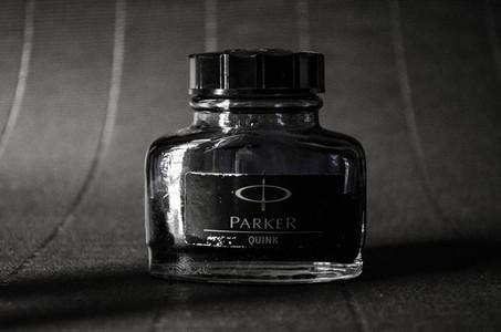 parker ink