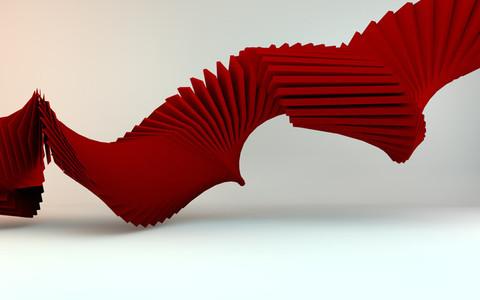 red twist
