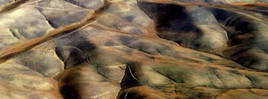 California Aerial