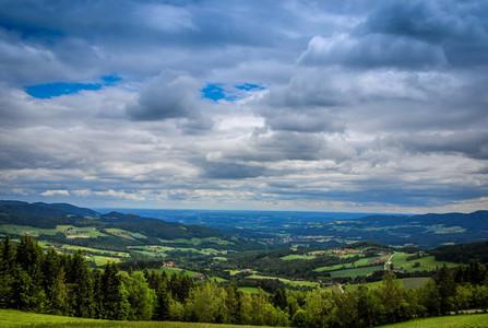 Panorama  hills