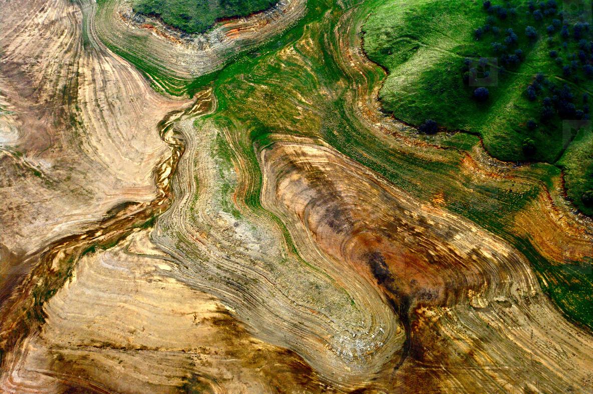 Aerial View Minerals