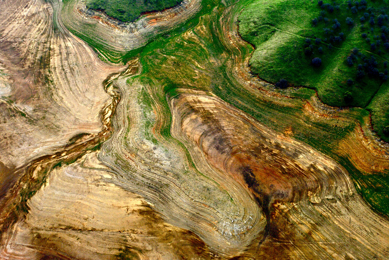 Aerial View Minerals