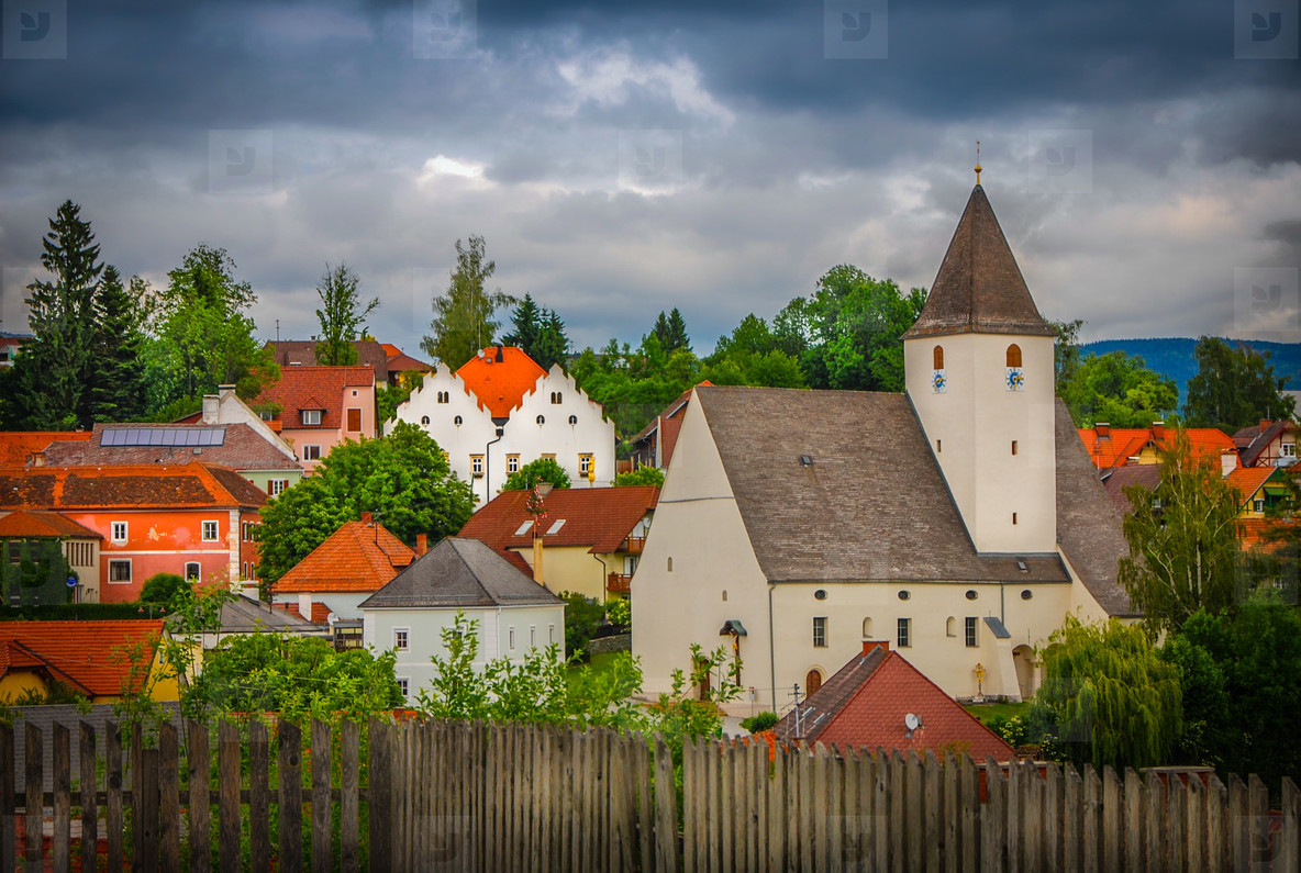 Historic Village