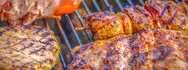 Grll   Barbecue