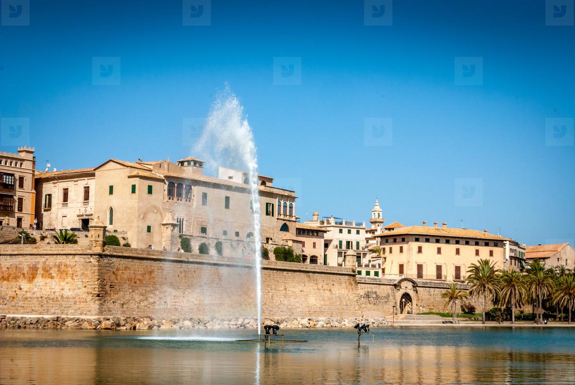 Spain   Mallorca