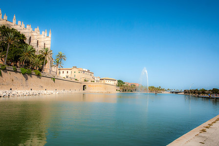 Spain   Mallorca city