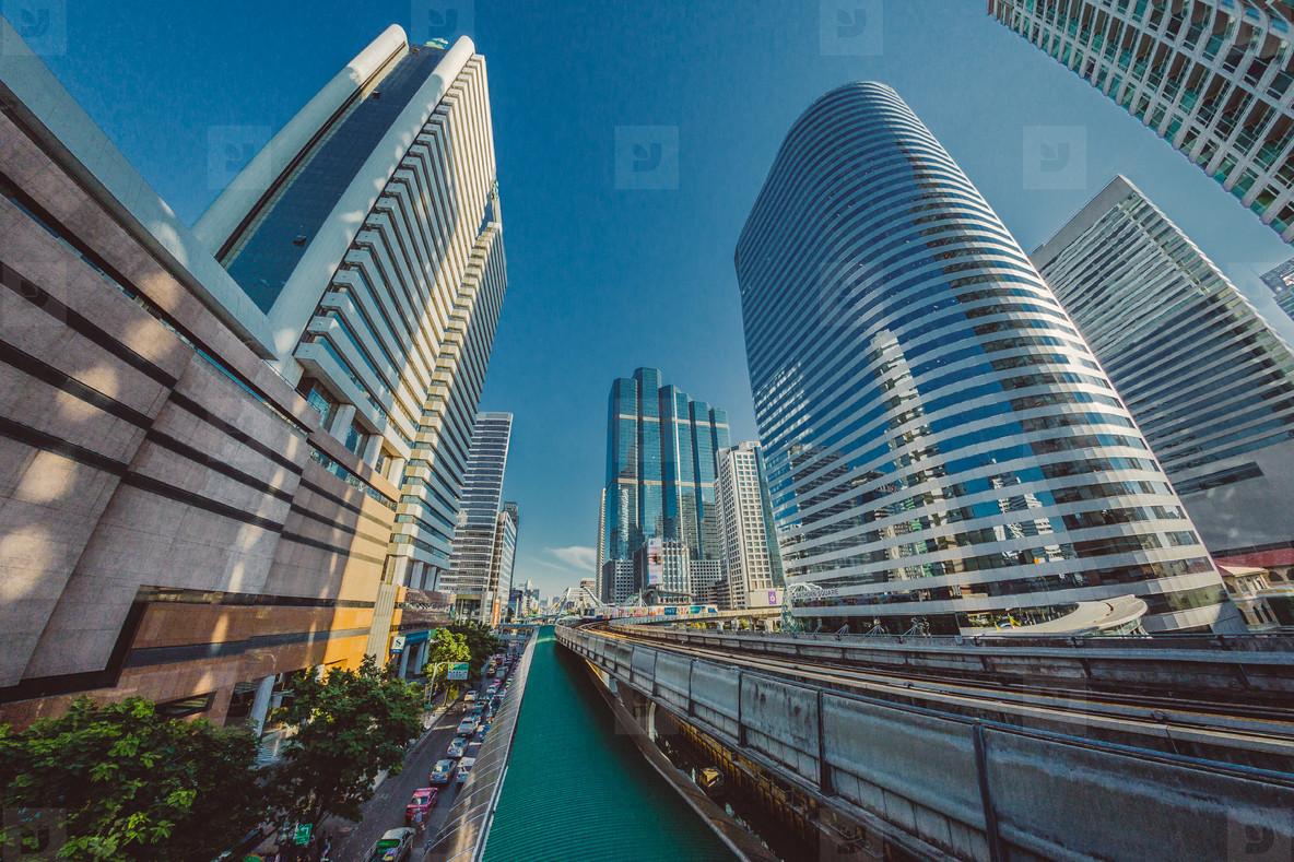 Bangkok Architecture