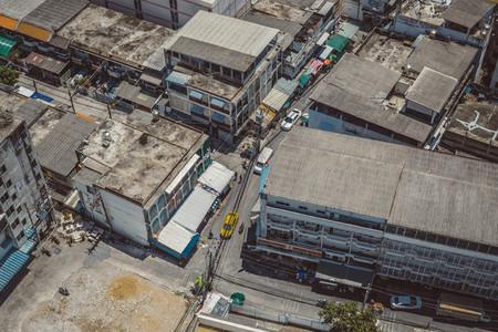 Bangkok from Above